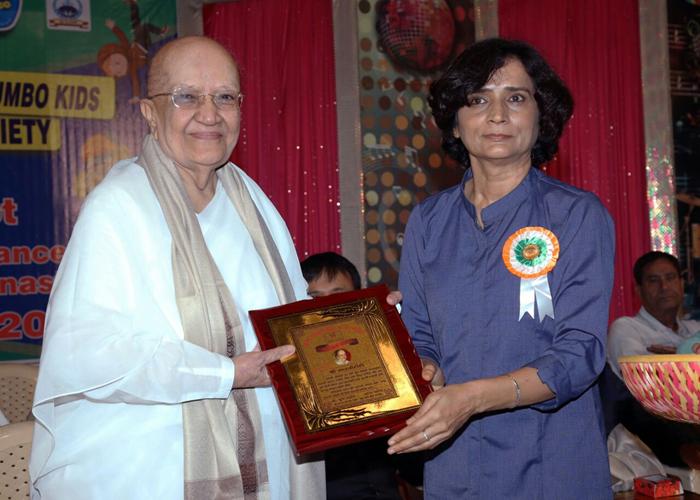 Didiji Sanman by Pooja hoby centre