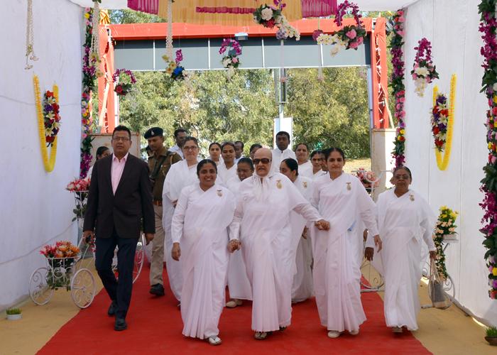 8. Shivdarshan mela opening (2)