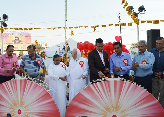 8. Shivdarshan mela opening (3)