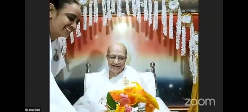 Rakshabandhan Online Celebration
