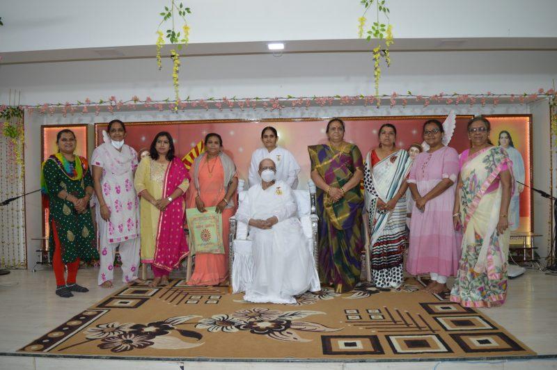Happy Women's Day, Rajkot