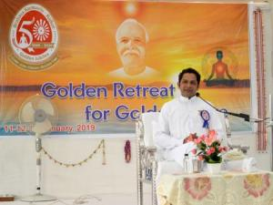 Golden Retreat Opening5