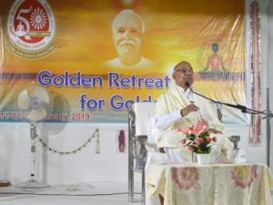 Golden Retreat Opening7