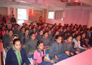 Panchsheel school2