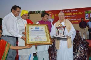 Shiv Amatran magazine - Award ceremonycompress2